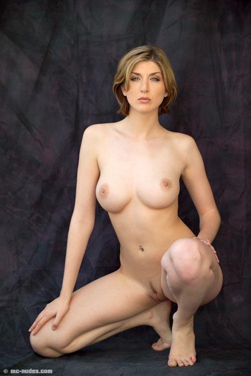 tasteful glamour nudes